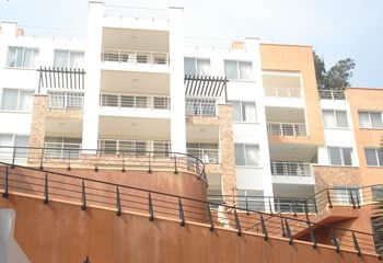 Kololo Gardens Apartments