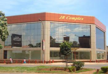 JR Complex