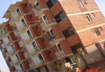 Kiswa Hostel